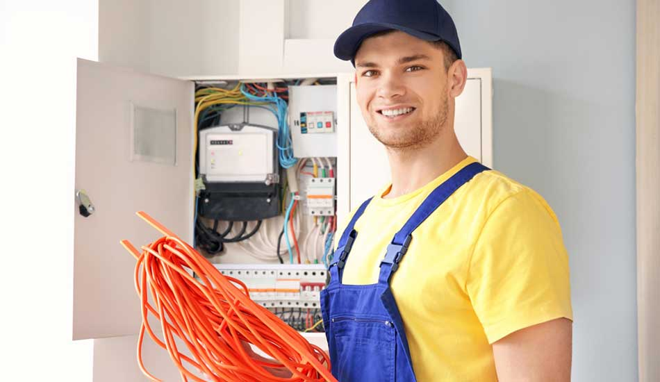 Commercial System Repair