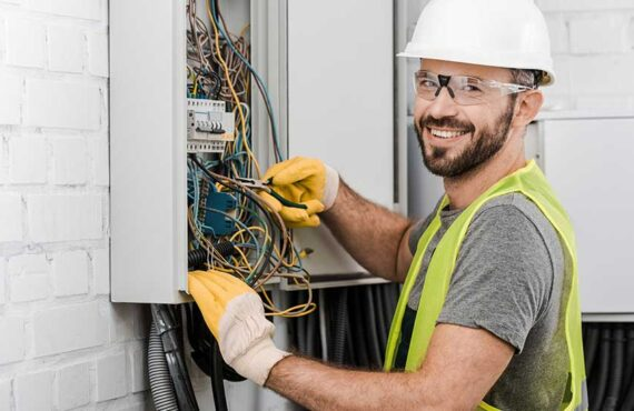 7 Electrical Upgrades to Consider This Fall